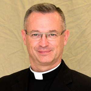 Fr. Lobsinger