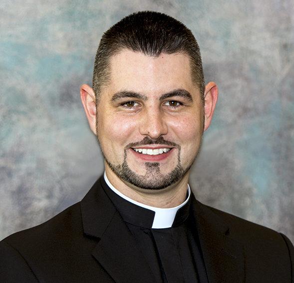 Fr. Ross Campbell