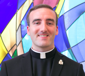Fr. Tim Theriault