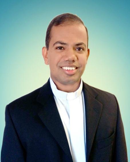 Fr. Francis Noronha